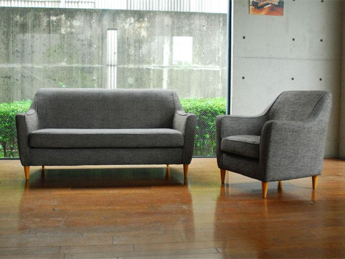 Sofa 160(3P), Sofa 1P