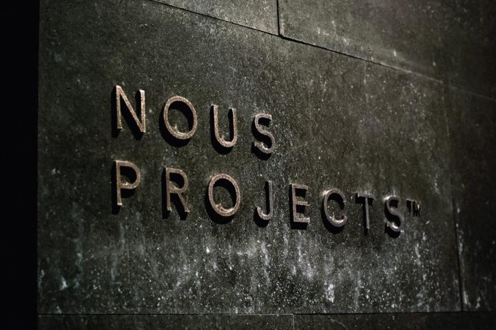 NOUS PROJECTS →